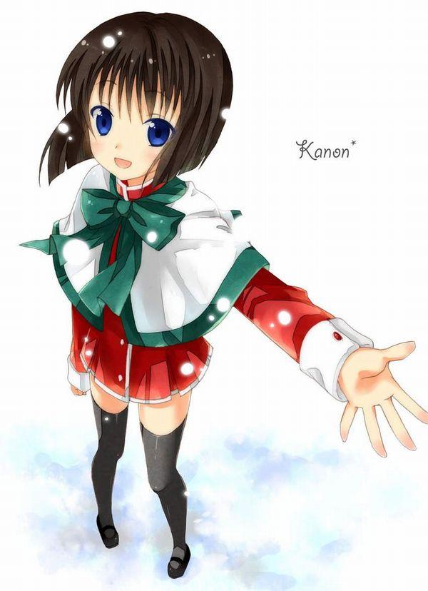 【Kanon】美坂栞(みさかしおり)のエロ画像【20】