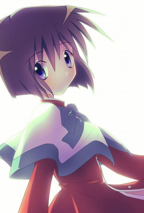 【Kanon】美坂栞(みさかしおり)のエロ画像【33】