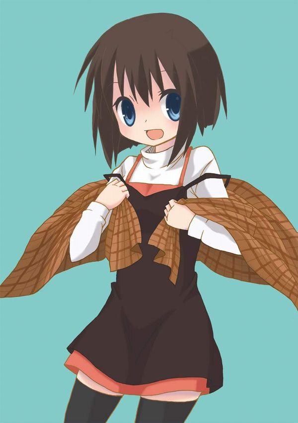 【Kanon】美坂栞(みさかしおり)のエロ画像【42】