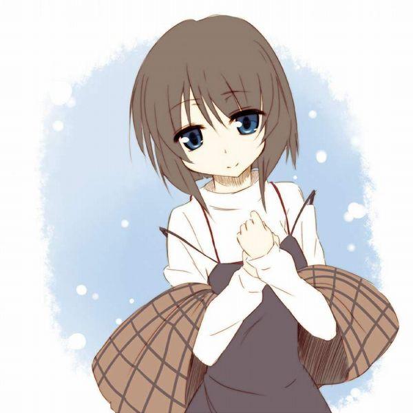 【Kanon】美坂栞(みさかしおり)のエロ画像【47】