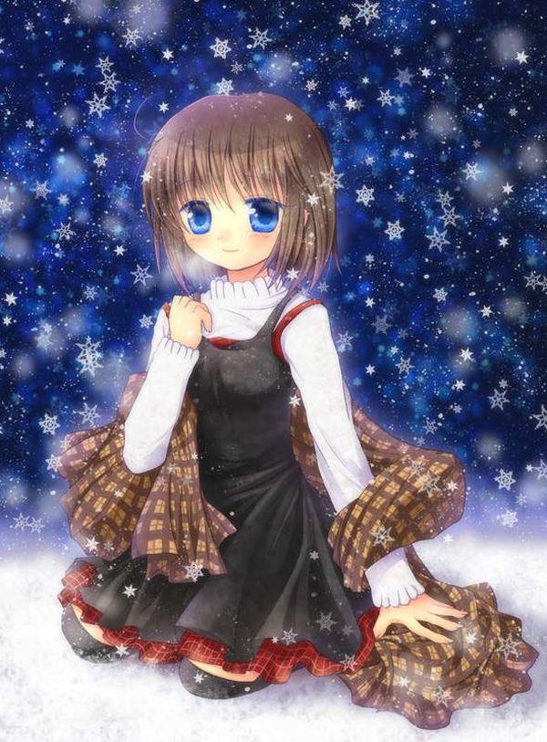 【Kanon】美坂栞(みさかしおり)のエロ画像【49】
