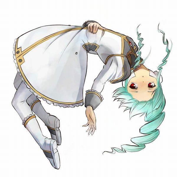 【ギャラクシーエンジェル】ヴァニラ・H(ゔぁにらあっしゅ)のエロ画像【Project G.A】【14】
