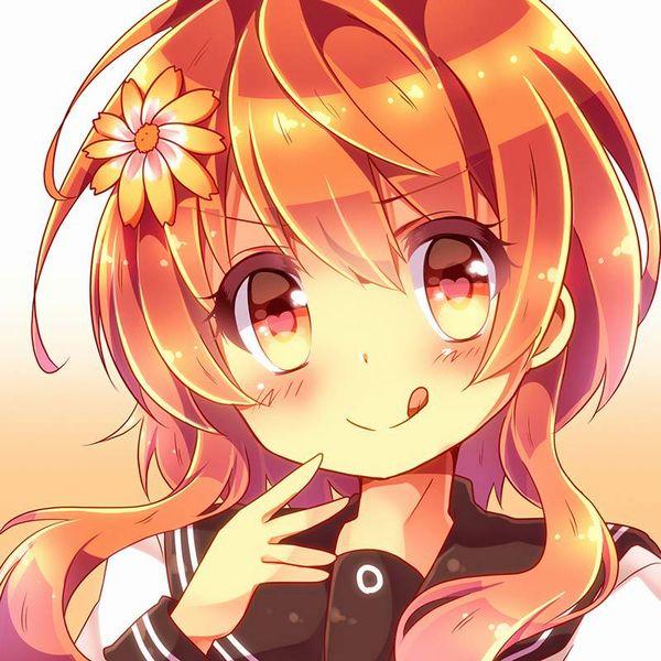 【ニセコイ】橘万里花(たちばなまりか)のエロ画像【43】