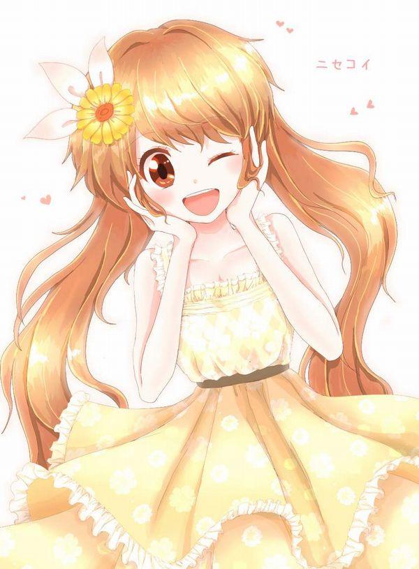 【ニセコイ】橘万里花(たちばなまりか)のエロ画像【49】