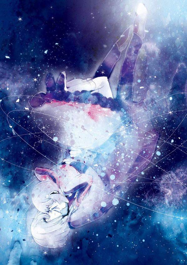 【アクエリオンEVOL】ユノハ・スルール(Yunoha Thrul)のエロ画像【45】