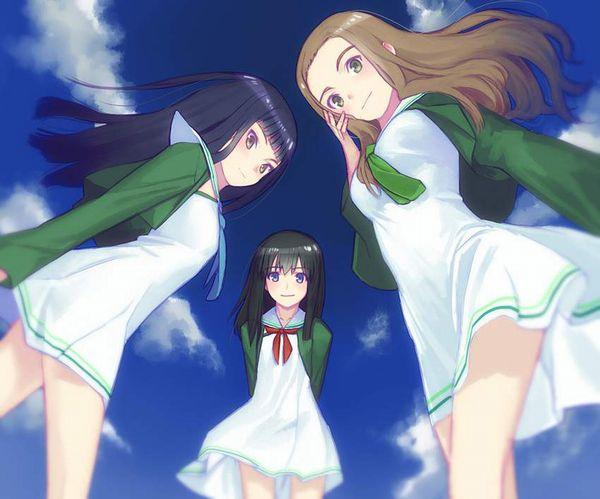 【WUG!】WakeUp,Girls!のエロ画像【ワグ】【5】