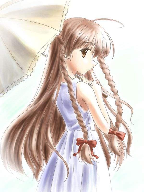 【シスタープリンセス】可憐(かれん)のエロ画像【10】