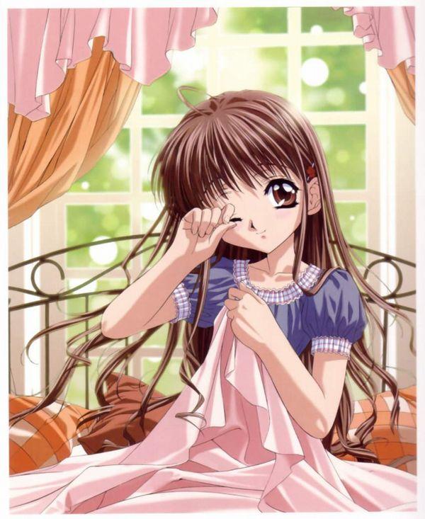 【シスタープリンセス】可憐(かれん)のエロ画像【18】