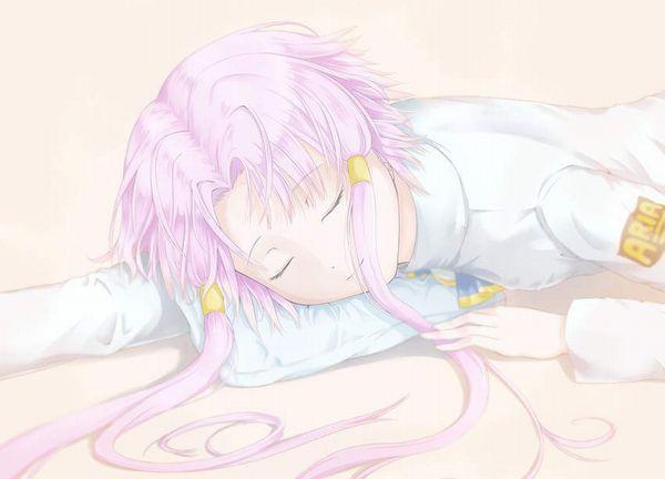 【ARIA】水無灯里(みずなしあかり)のエロ画像【43】