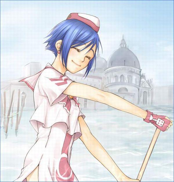 【ARIA】藍華・S・グランチェスタ(あいかえすぐらんちぇすた)のエロ画像【15】