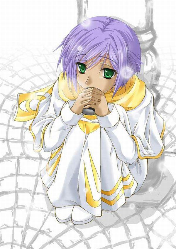 【ARIA】アテナ・グローリィ(Athena Glory)のエロ画像【12】