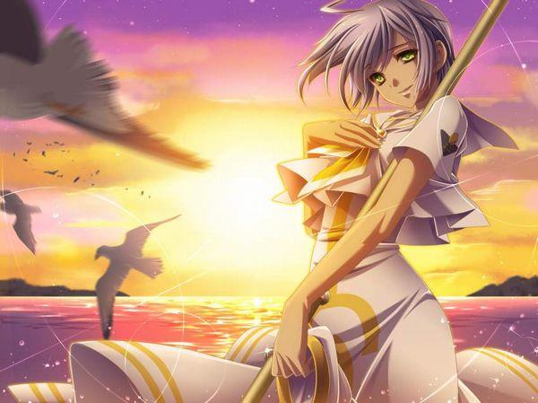 【ARIA】アテナ・グローリィ(Athena Glory)のエロ画像【21】