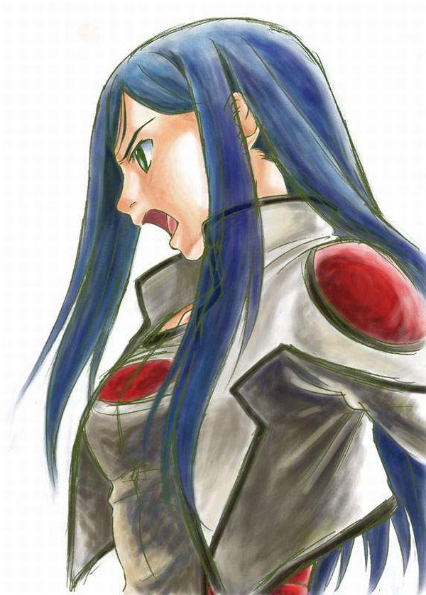 【ARIA】アテナ・グローリィ(Athena Glory)のエロ画像【32】