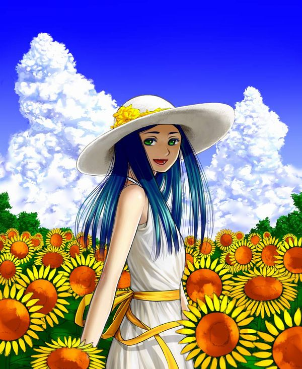 【ARIA】アテナ・グローリィ(Athena Glory)のエロ画像【36】