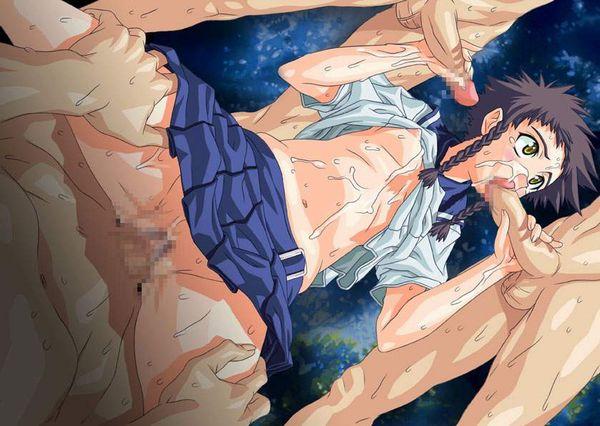 【舞-HiME】美袋命(みなぎみこと)のエロ画像【3】