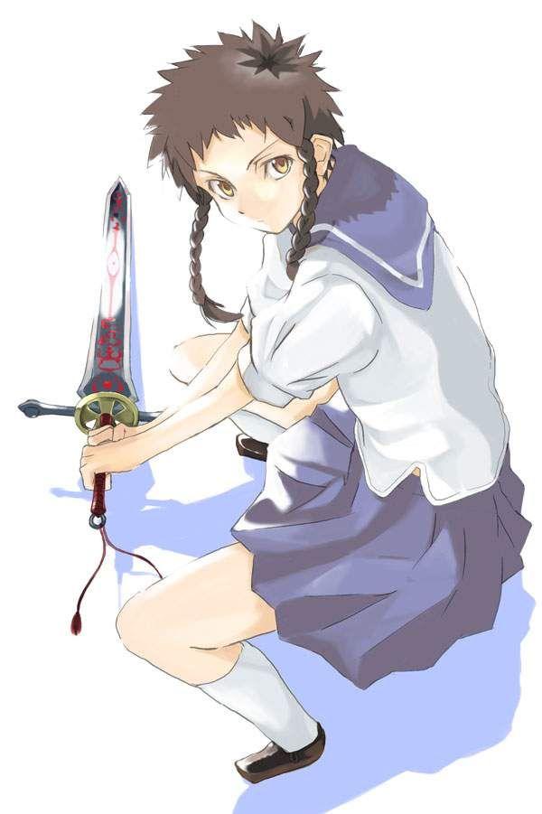 【舞-HiME】美袋命(みなぎみこと)のエロ画像【31】