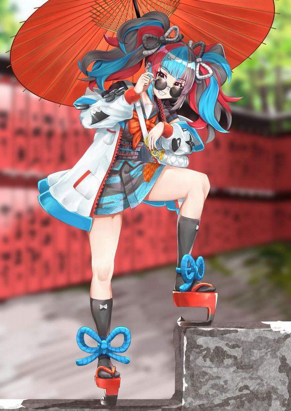 【Fate/GrandOrder】清少納言(せいしょうなごん)のエロ画像【39】