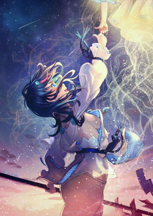 【Fate/GrandOrder】宇津見エリセ(うつみえりせ)のエロ画像【27】