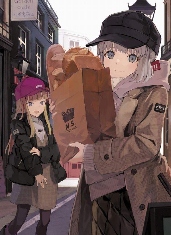 【Fate/GrandOrder】グレイ(Gray)のエロ画像【ロード・エルメロイⅡ世の事件簿】【22】