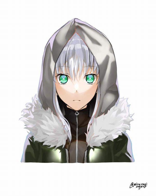 【Fate/GrandOrder】グレイ(Gray)のエロ画像【ロード・エルメロイⅡ世の事件簿】【34】