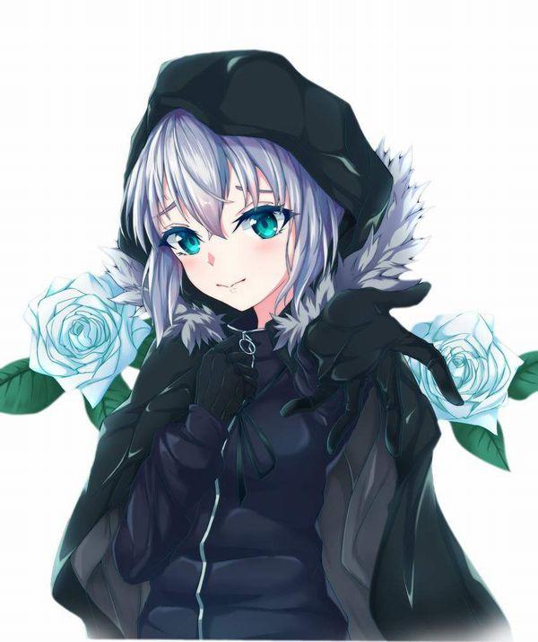 【Fate/GrandOrder】グレイ(Gray)のエロ画像【ロード・エルメロイⅡ世の事件簿】【42】
