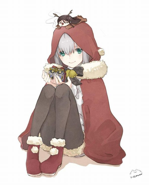 【Fate/GrandOrder】グレイ(Gray)のエロ画像【ロード・エルメロイⅡ世の事件簿】【43】