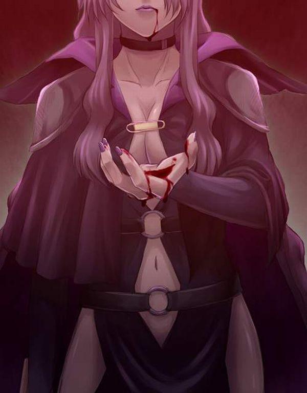 【魔法少女リリカルなのは】プレシア・テスタロッサ(Precia Testarossa)のエロ画像【10】