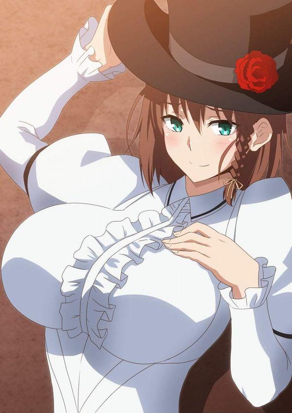 【Fate/GrandOrder】シャルロット・コルデー(Charlotte Corday)のエロ画像【39】