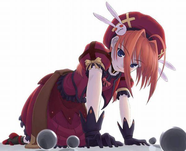 【魔法少女リリカルなのはA's】ヴィータ(Vita)のエロ画像【39】