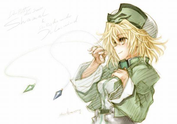 【魔法少女リリカルなのはA's】シャマル(Shamal)のエロ画像【33】