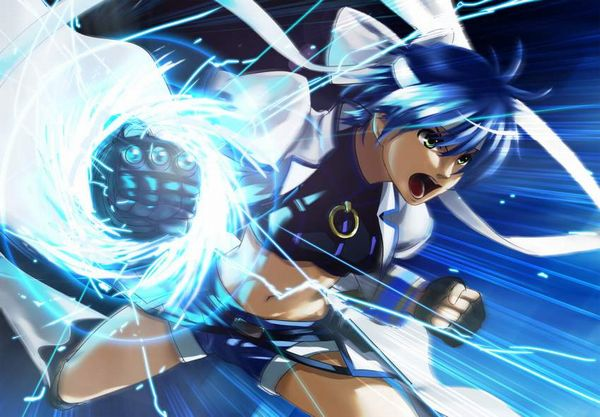 【魔法少女リリカルなのはStrikerS】スバル・ナカジマ(Subaru Nakajima)のエロ画像像【50】