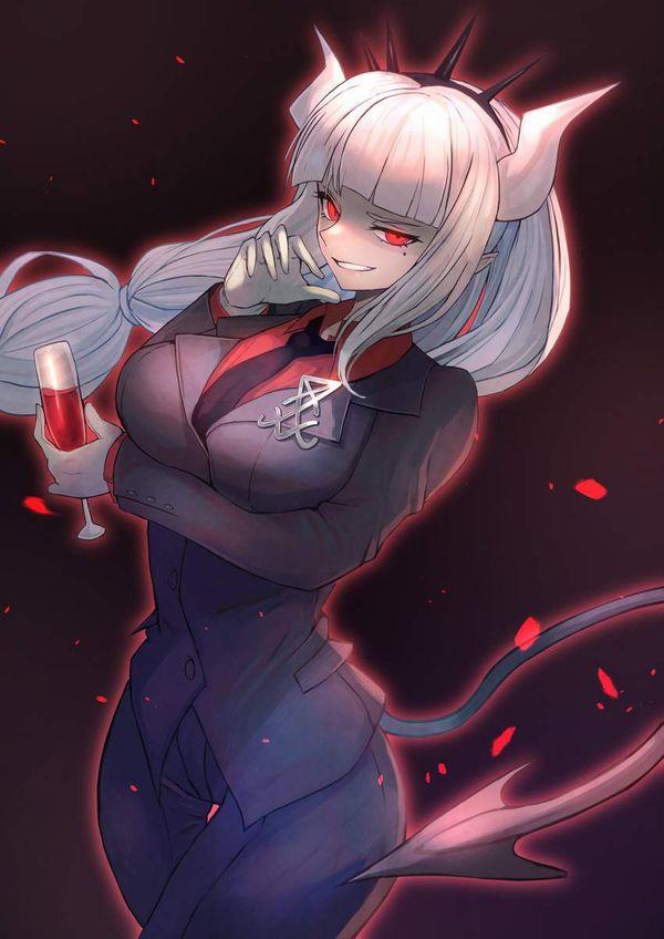 【Helltaker】ルシファー(Lucifer)のエロ画像【ヘルテイカー】【36】