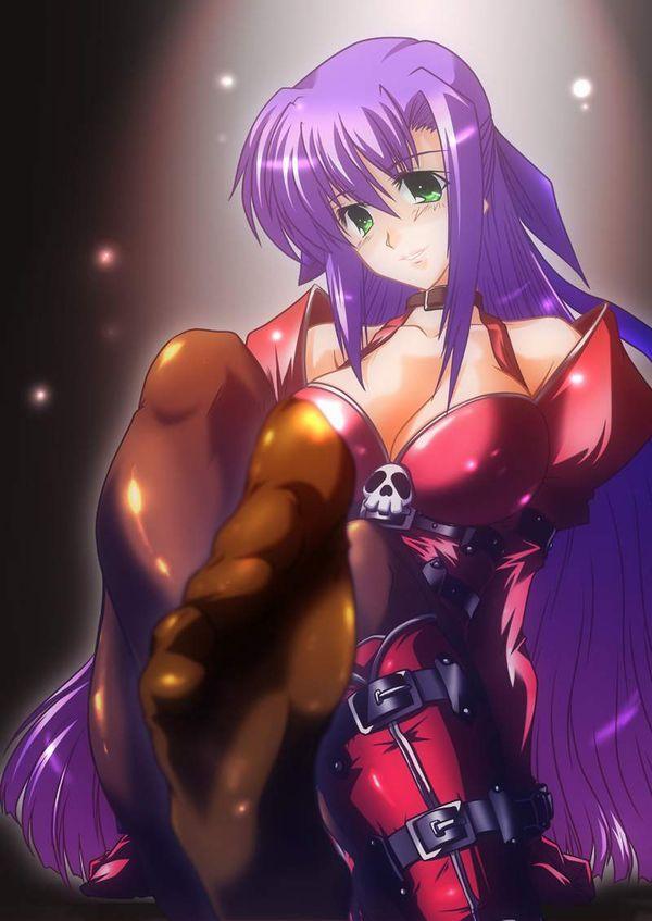 【魔法少女リリカルなのはStrikerS】ギンガ・ナカジマのエロ画像【13】