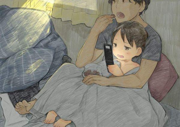 【苺ましまろ】伊藤千佳(いとうちか)のエロ画像【40】