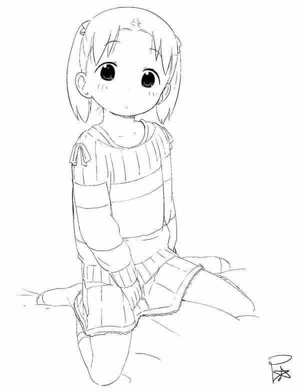 【苺ましまろ】松岡美羽(まつおかみう)のエロ画像【42】