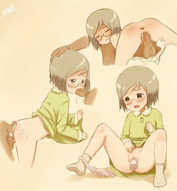 【苺ましまろ】桜木茉莉(さくらぎまつり)のエロ画像【2】