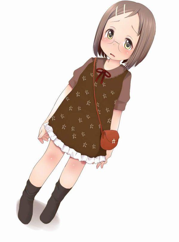 【苺ましまろ】桜木茉莉(さくらぎまつり)のエロ画像【19】