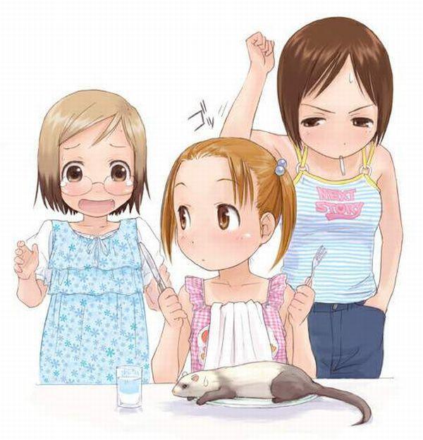 【苺ましまろ】桜木茉莉(さくらぎまつり)のエロ画像【26】