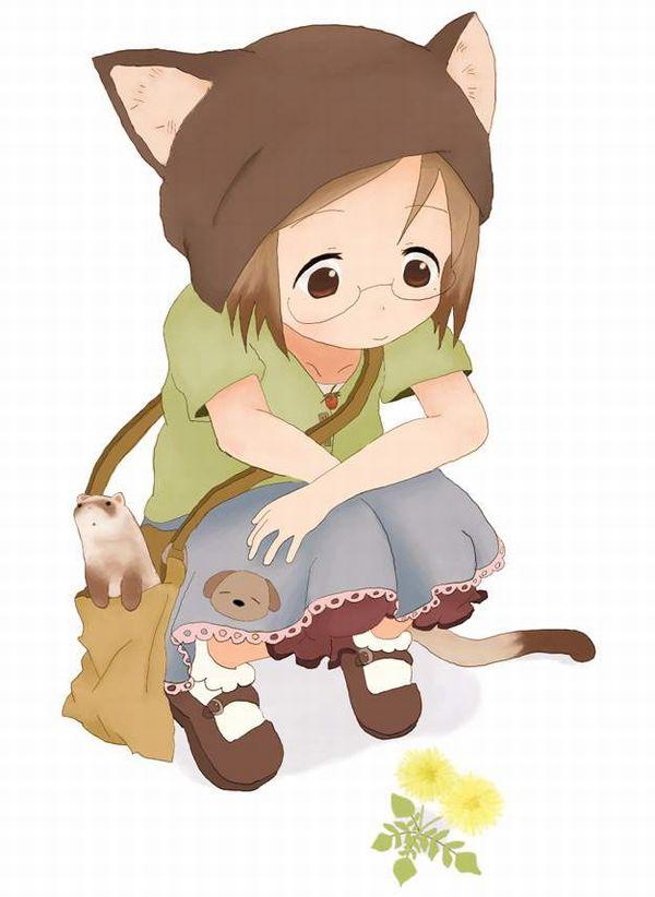 【苺ましまろ】桜木茉莉(さくらぎまつり)のエロ画像【29】