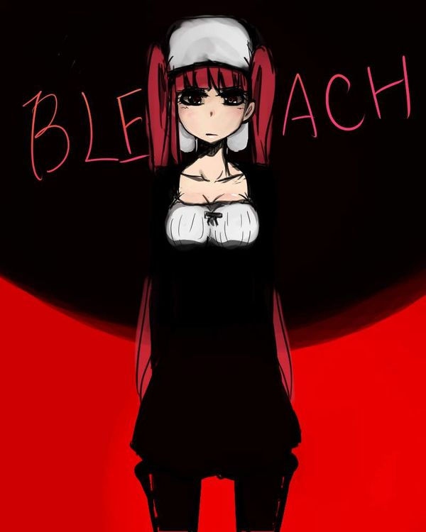 【BLEACH】毒ヶ峰リルカ(どくがみねりるか)のエロ画像【31】