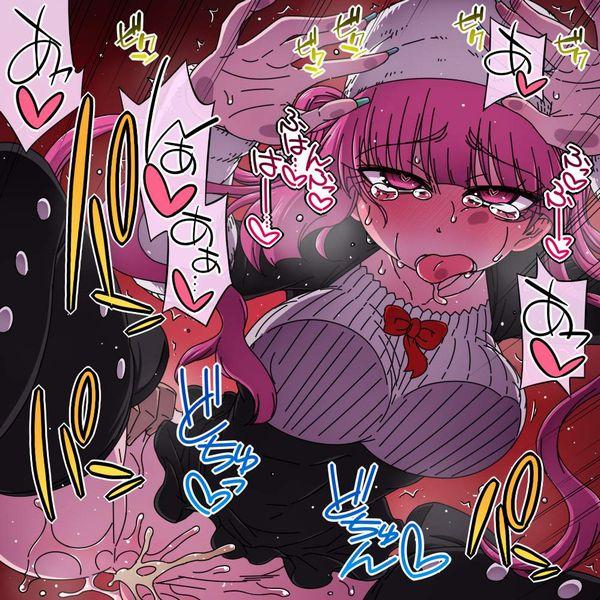 【BLEACH】毒ヶ峰リルカ(どくがみねりるか)のエロ画像【41】
