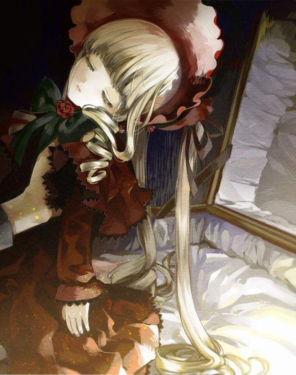 【ローゼンメイデン】真紅(しんく)のエロ画像【29】
