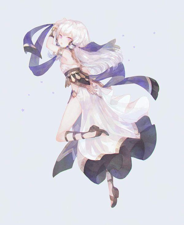 【ファイアーエムブレム風花雪月】リシテア=フォン=コーデリア(Lysithea von Ordelia)のエロ画像【34】