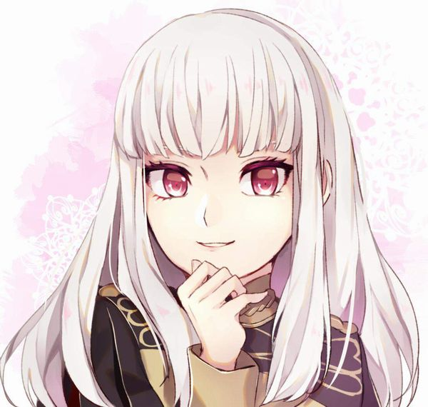 【ファイアーエムブレム風花雪月】リシテア=フォン=コーデリア(Lysithea von Ordelia)のエロ画像【43】