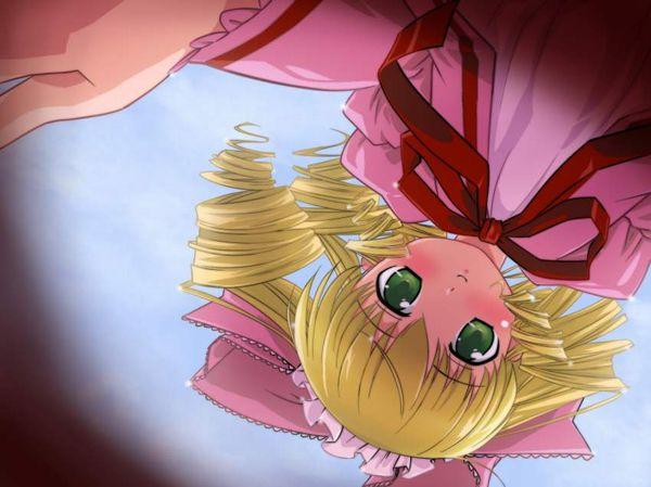 【ローゼンメイデン】雛苺(ひないちご)のエロ画像【18】