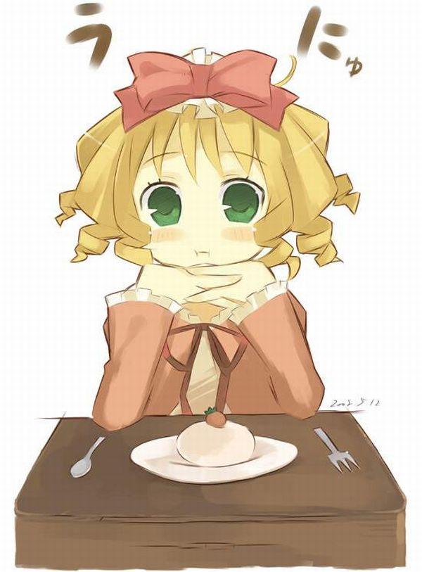【ローゼンメイデン】雛苺(ひないちご)のエロ画像【33】