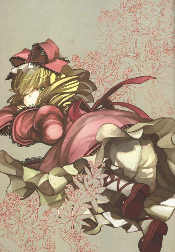 【ローゼンメイデン】雛苺(ひないちご)のエロ画像【44】
