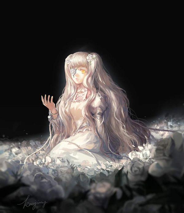 【ローゼンメイデン】雪華綺晶(きらきしょう)のエロ画像【31】