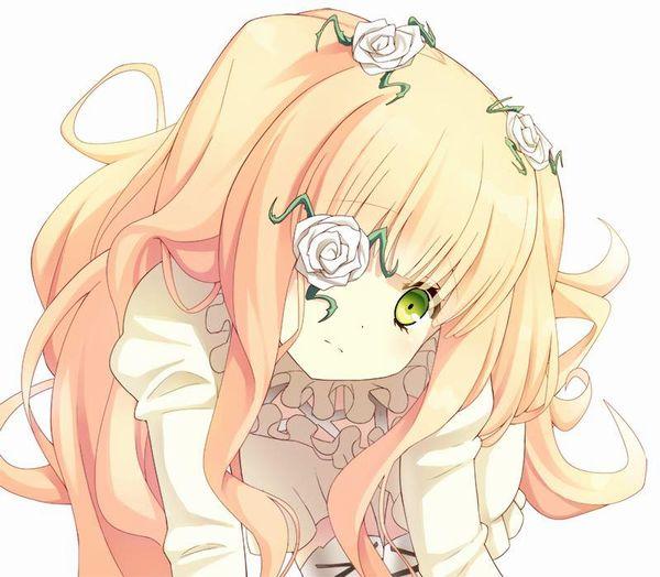 【ローゼンメイデン】雪華綺晶(きらきしょう)のエロ画像【33】