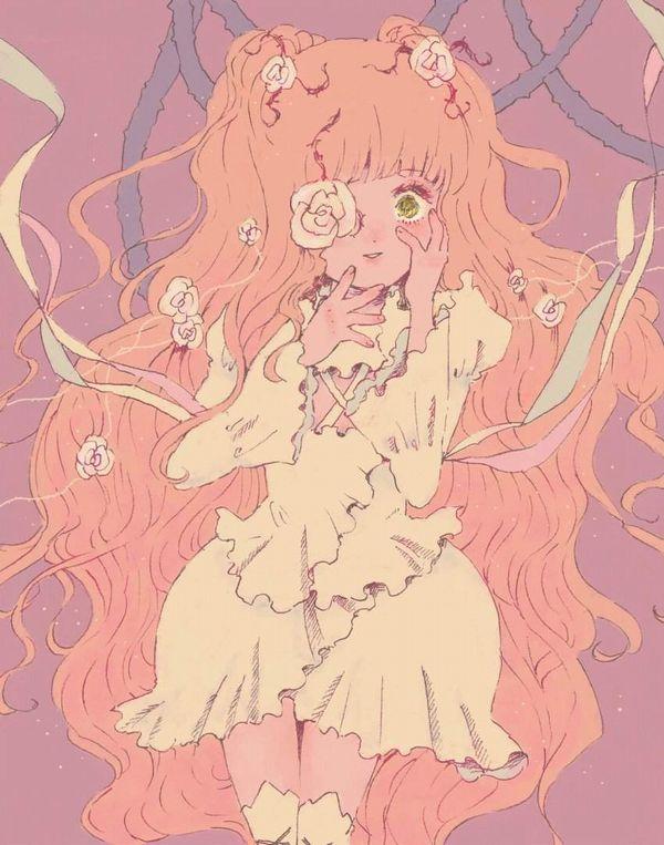 【ローゼンメイデン】雪華綺晶(きらきしょう)のエロ画像【40】